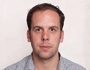 Kevin Vandewalle